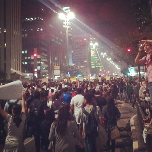 instagram Hora de Beauté Avenida Paulista