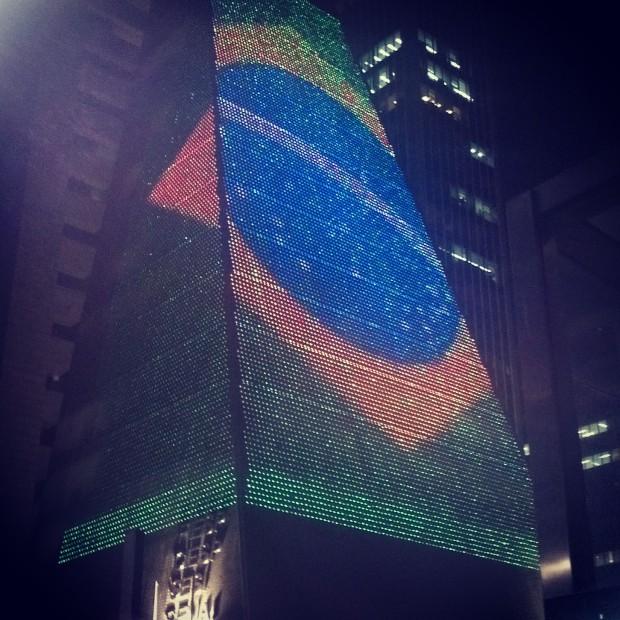 instagram Hora de Beauté Prédio FIESP na Avenida Paulista
